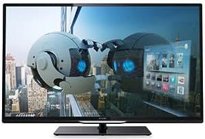 Philips 46PFL4208K/12 117 cm (46 Zoll) Fernseher (Full HD, Triple Tuner, Smart TV)