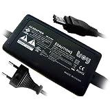 Troy - Bloc d'alimentation pour Sony DCR-VX2000 VX2100 HDR-FX1 HDR-HC1 AC-L15A AC-L15B