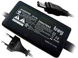 Troy-Netzteil, Strom-Adapter, Ladegerät für AC-L15A, AC-L15B passend für Kamera DCR-HC14, DCR-DVD100E, DCR-DVD200E