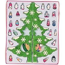 Steckspiele Steck-Baum Küken Holzspielzeug