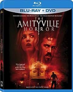 Amityville Horror [Blu-ray] [2005] [US Import]