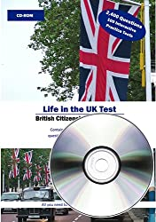 Life in the UK Test British Citizenship Study Guide on CD-ROM (Life in the UK Citizenship): British Citizenship Study Material and Practice Tests: British ... Guide on CD-ROM (Life in the UK Citizensh