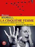 Cinquième Femme (la)/2cd MP3/Texte integral