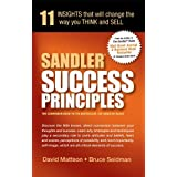 Sandler Success Principles : 11 Insights that will change the way you Think and Sell (English Edition)