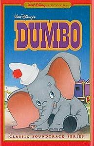 Dumbo [Musikkassette]