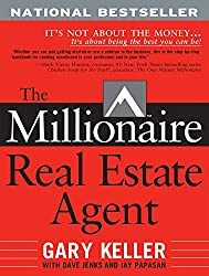 The Millionaire Real Estate Agent (English Edition)