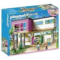 Playmobil 5574 City Life Modern Luxury Mansion - Multi-Coloured