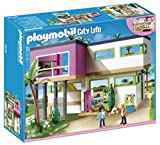 Playmobil 5574 City Life Modern Luxury Mansion - Multi-Coloured