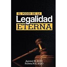 El Poder de la Legalidad Eterna: Al Obediente se le abren los cielos (LIDERAZGO)