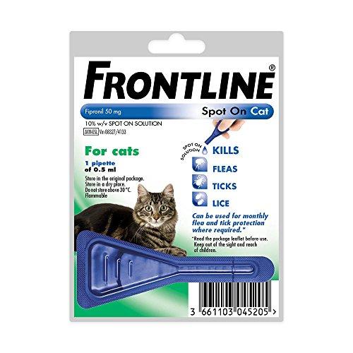frontline-spot-on-cat