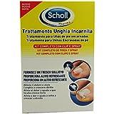 Scholl Treatment For Ingrown Toenails