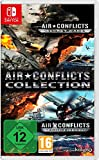 Air Conflicts Collection - [Nintendo Switch]