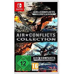 Air Conflicts Collection – [Nintendo Switch]