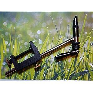 """Fliegenbinden Werkzeug """" Bindestock 04 """""""