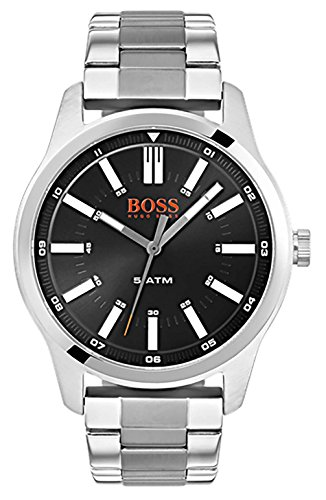 Hugo Boss Orange Unisex-Adult Watch 1550069