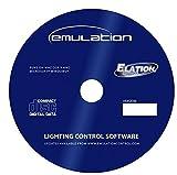 ADJ Emulation - DMX software Lichttechnik