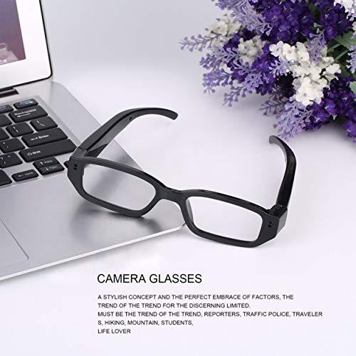 Mini Tragbare HD Brille Kamera Brille Eyewear Digital DVR Videorekorder Kamera TG13X 720P für Outdoor-Sport Zubehör