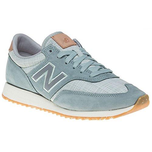 New Balance Damen Cm_cw620gv1 Sneakers Grau