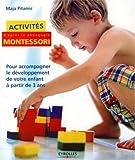 Activités Montessori : Pour accompagner le développement de votre enfant à partir de 3 ans