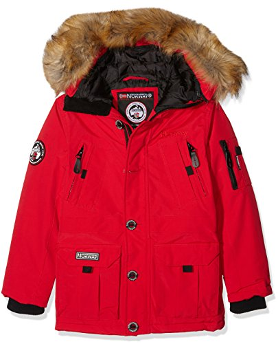 geographical-norway-boeing-parka-para-nino-nino-boeing-rojo-fr-10-ans-taille-fabricant-10-ans