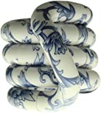 Tangle Junior Smooth - Artist Collection Design (Blue Dynasty)