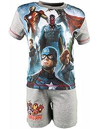 The Avengers - Ensemble de pyjama - Garçon