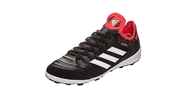 8288ff5a0c5 Adidas Copa Tango 18.1 TF Football Multi Inocken Shoes (Men s) -  Black White Reacor Size  6.5  Amazon.co.uk  Sports   Outdoors