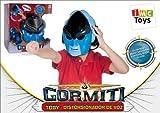 IMC TOYS 728047 - Gormiti Agua Distorsionador De Voz