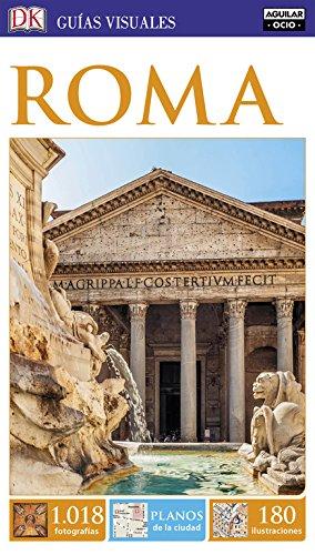 Roma (Guías Visuales) (GUIAS VISUALES)