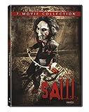 Saw: The Complete Movie Collection [Edizione: Stati Uniti]