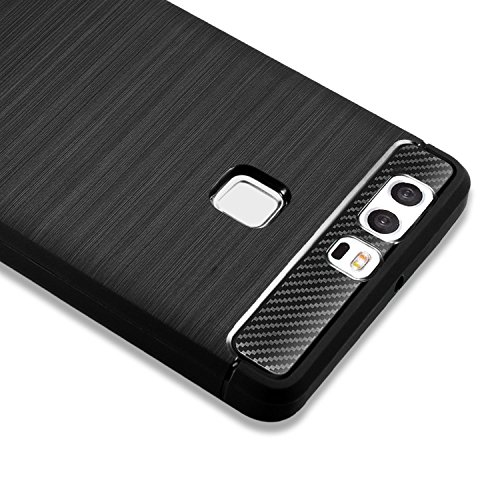 funda-huawei-p9-funda-p9-carcasa-case-silicona-rugged-armor-resilient-black-ultimate-protection-rugg