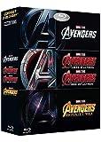 Avengers + Avengers : L'ère d'Ultron + Avengers :...