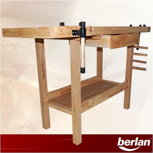 Berlan Werkbank / Hobelbank - SHWB002 - 2