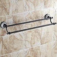 Accessori da bagno qmm, Aste per asciugamano