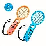 Tennisschläger für Nintendo Switch Joy Mario Tennis Schläger Nintendo Mario Ace somatosensory Game Zubehör