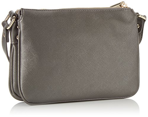 LIU JO CORALLO SMALL HANDBAG N66193E0140 90011 Gun metal
