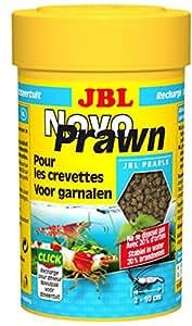 NOVO PRAWN 100ml Perles pour crevettes