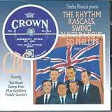 The Rhythm Rascals, Swing Rhythm Boys, Sid Phillips: 1935-1936