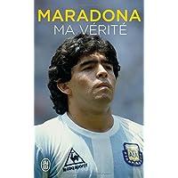 Maradona : Ma vérité (poche)