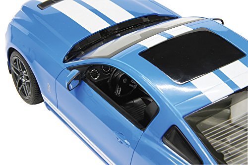 RC Ford Mustang Shelby GT500 - 3