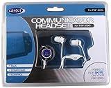 Cheapest Datel Slimline Communicator Headset (PSP) on PSP