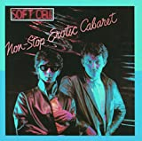 Soft Cell: Non-Stop Erotic Cabaret [Vinyl LP] (Vinyl)