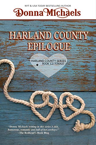 Harland County Epilogue (Harland County Series Book 12) (English Edition)