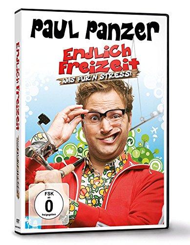 Bild von Paul Panzer - Endlich Freizeit - Was für'n Stress!