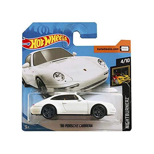 Hot Wheels \'96 Porsche Carrera 155/250 2019