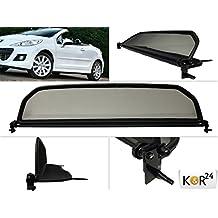 suchergebnis auf f r windschott peugeot 207 cc. Black Bedroom Furniture Sets. Home Design Ideas