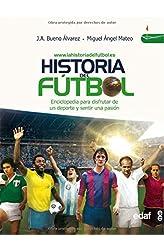 Descargar gratis Historia Del Futbol en .epub, .pdf o .mobi