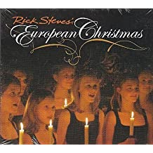 Rick Steves' European Christmas CD