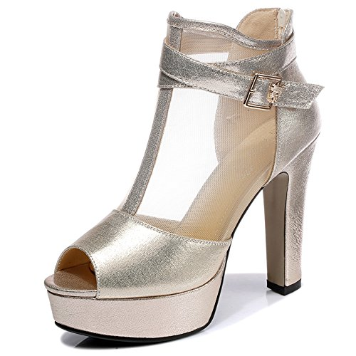 centenary-delicate-womens-artificial-leather-gauze-t-strap-highheels