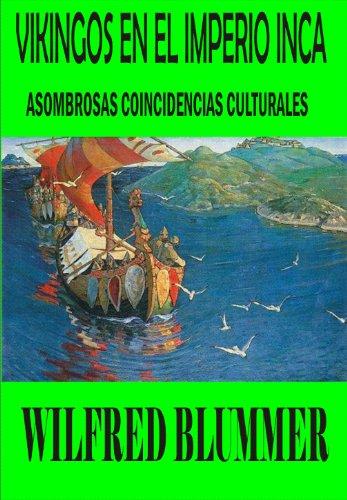 Vikingos en el Imperio Inca